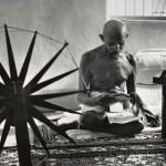 ഗാന്ധിയും മാനവിക സാഹോദര്യവും