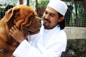 muslim-and-dog1