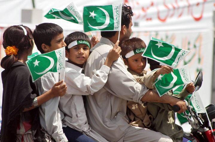 Proud-Pakistanis